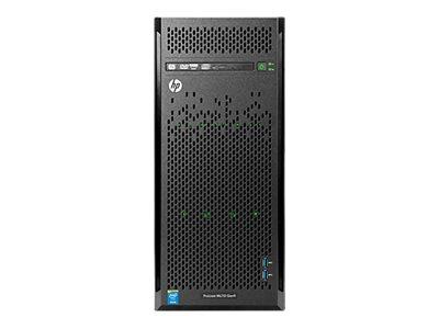 HPE ProLiant ML110 Gen9 | ICT Sysway.nl | Sint Jansklooster